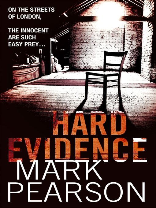 Hard Evidence (eBook)