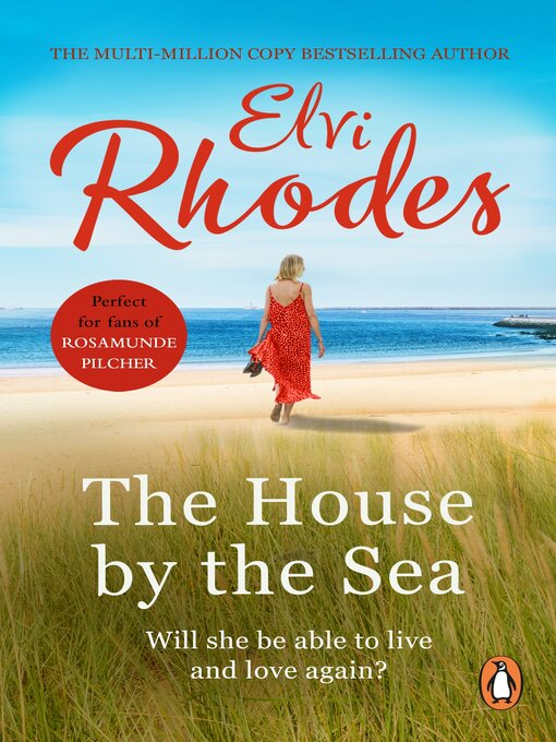 A House by the Sea (eBook)
