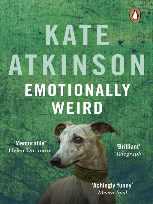Emotionally Weird (eBook)