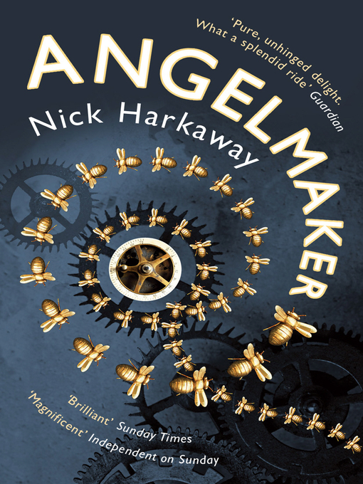Angelmaker (eBook)