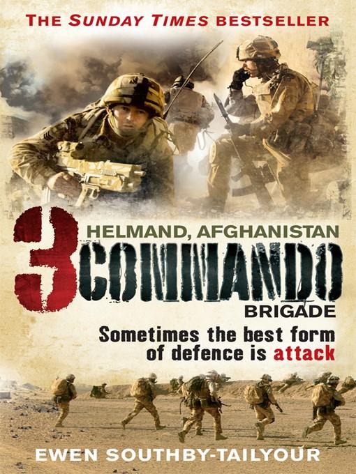 3 Commando Brigade (eBook)