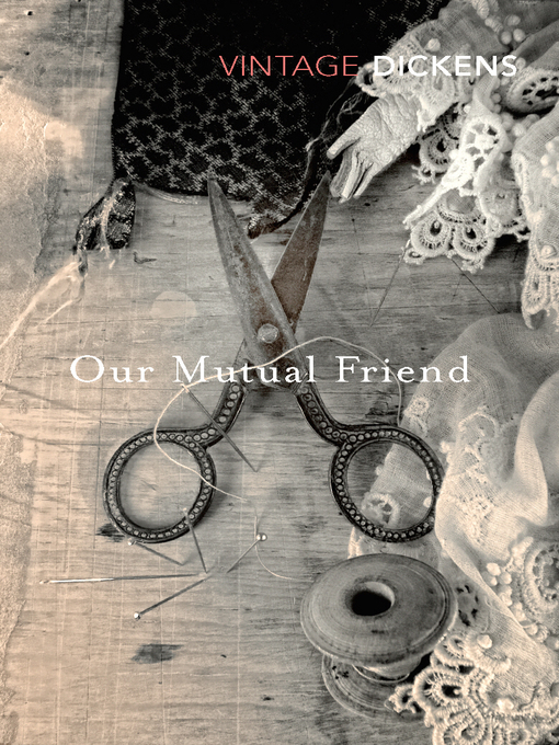 Our Mutual Friend (eBook)