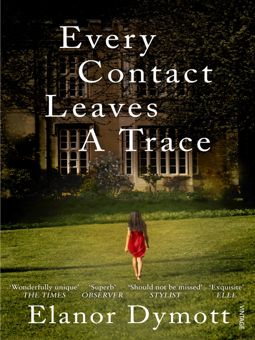 Every Contact Leaves a Trace (eBook)