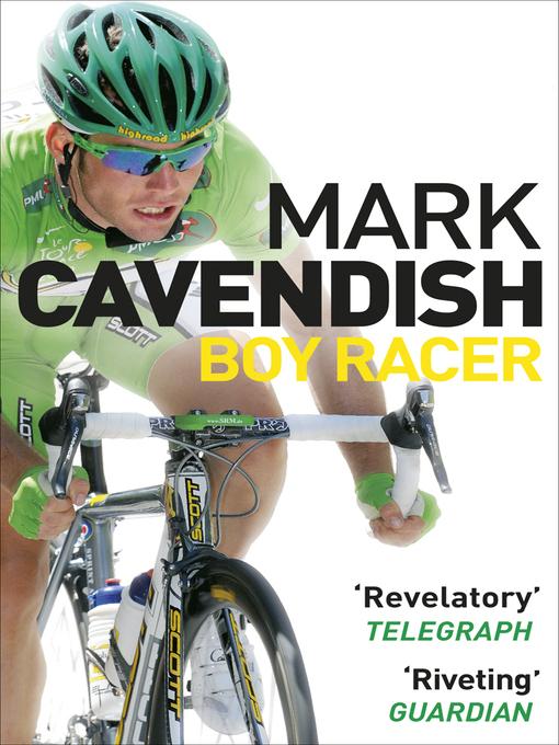 Boy Racer (eBook)