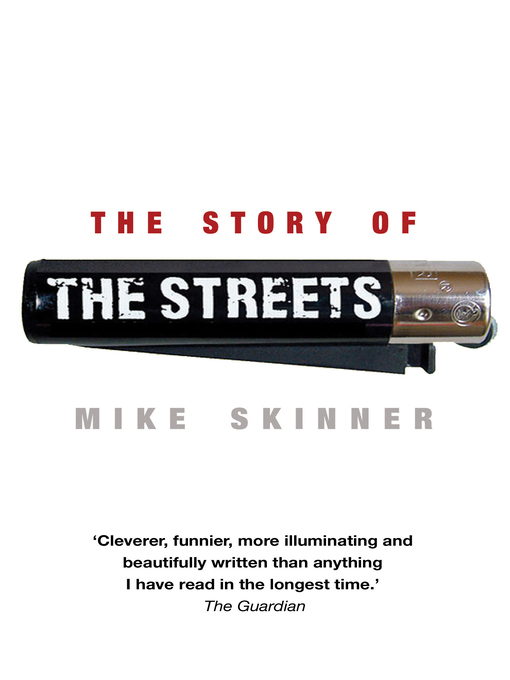 The Story of the Streets (eBook)