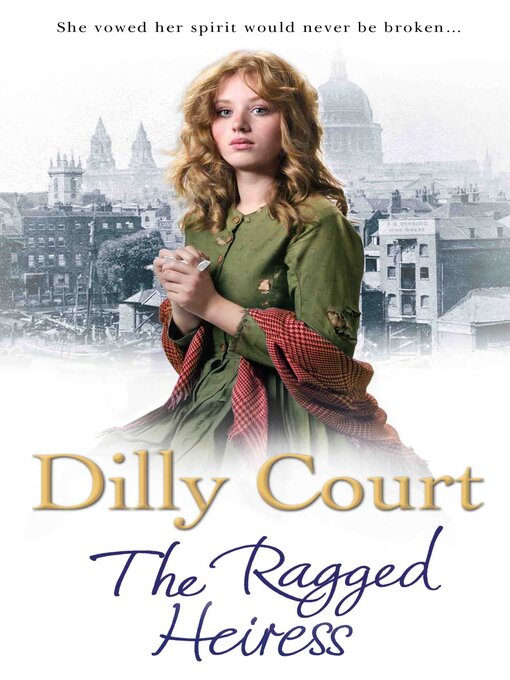 The Ragged Heiress (eBook)