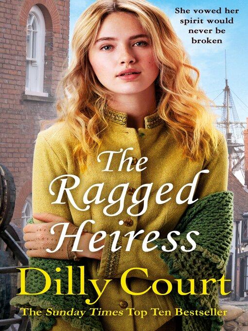 The Ragged Heiress (eBook)