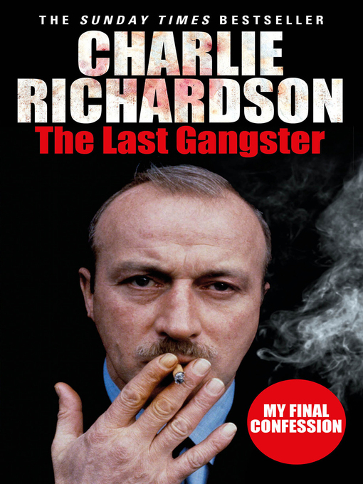 The Last Gangster (eBook): My Final Confession