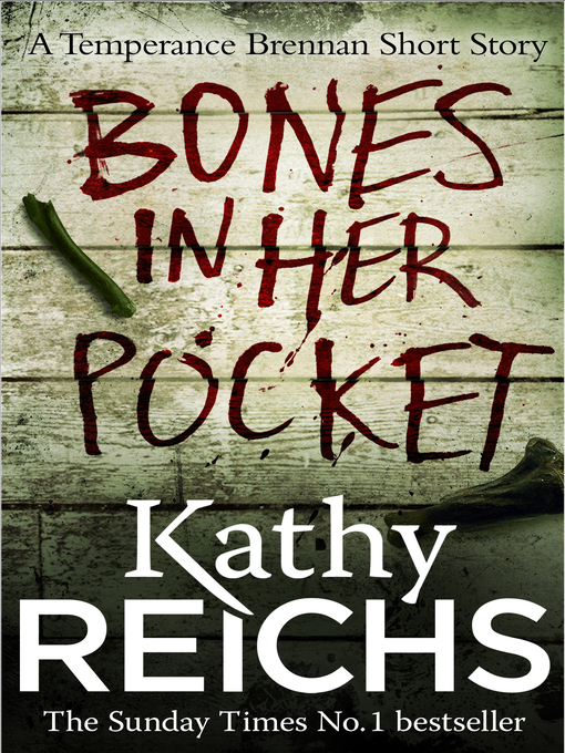 Bones in Her Pocket: A Temperance Brennan Short Story - Temperance Brennan (eBook)