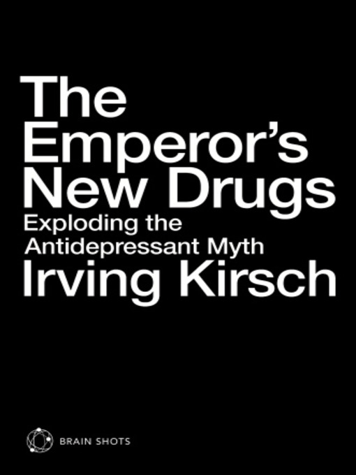 The Emperor's New Drugs Brain Shot (eBook): Brain Shots