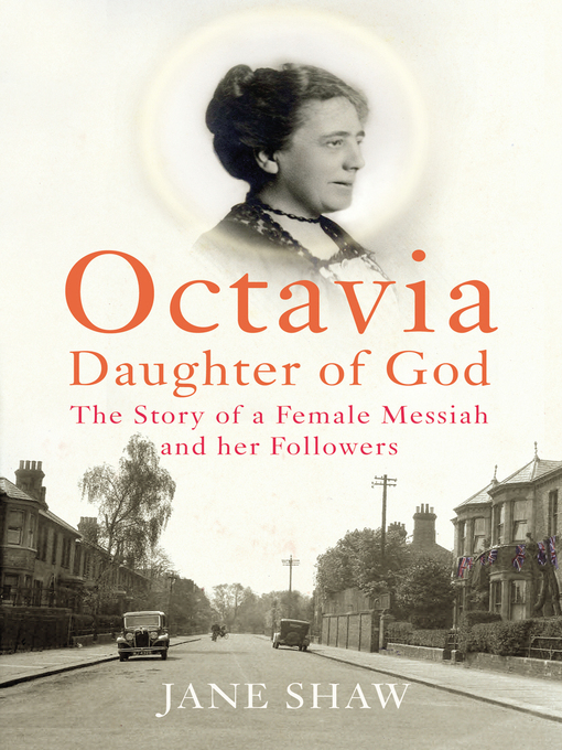 Octavia, Daughter of God (eBook)