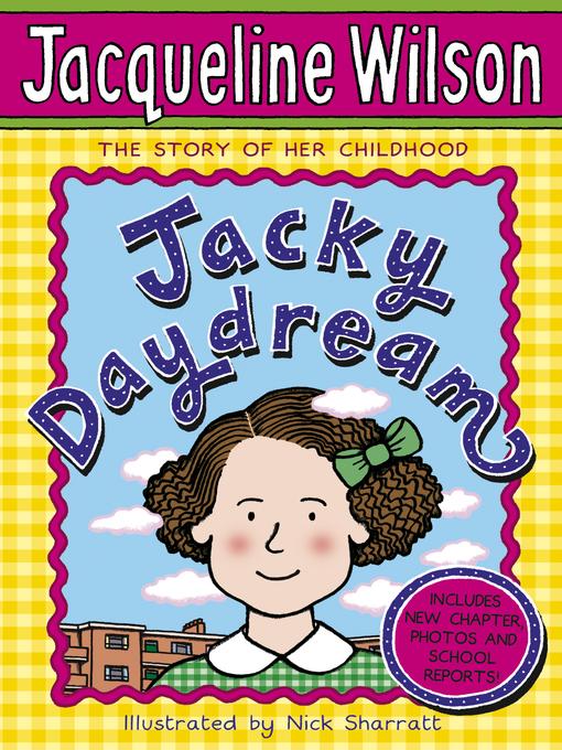 Jacky Daydream (eBook)