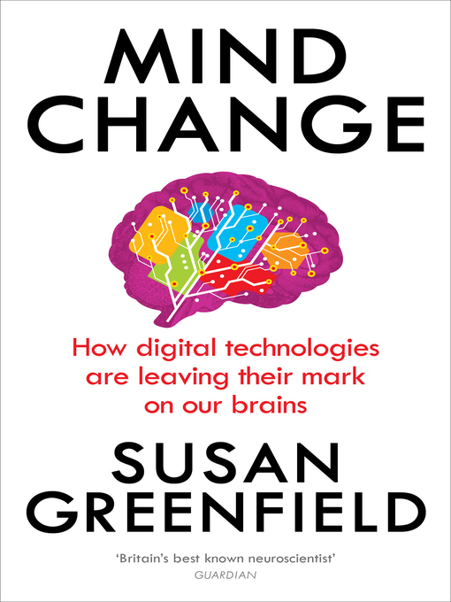 Mind Change (eBook)