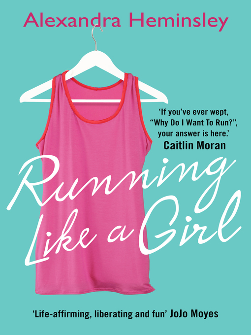 Running Like a Girl (eBook)