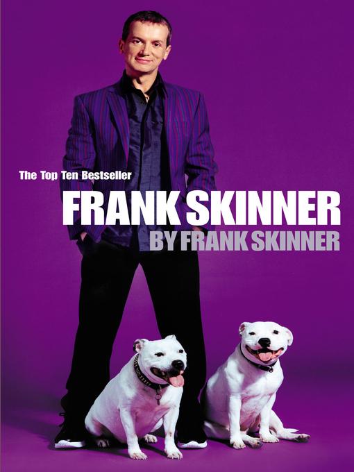 Frank Skinner Autobiography. Creators: Frank Skinner. Publisher: