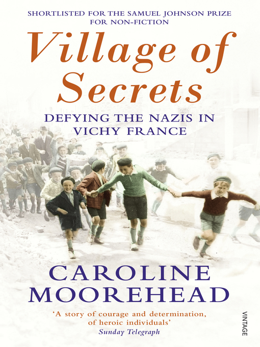 Village of Secrets (eBook): Defying the Nazis in Vichy France