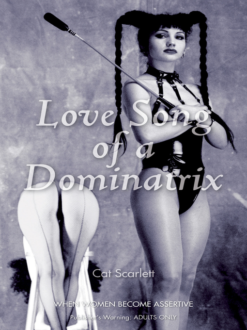 Love Song of the Dominatrix (eBook)