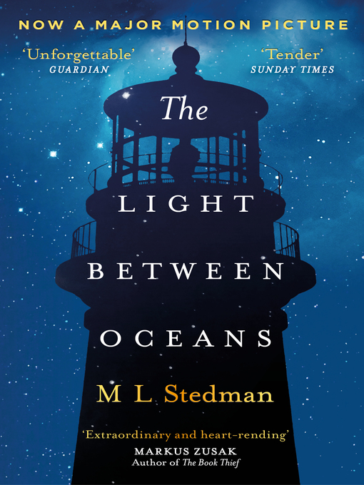 The Light Between Oceans (eBook)