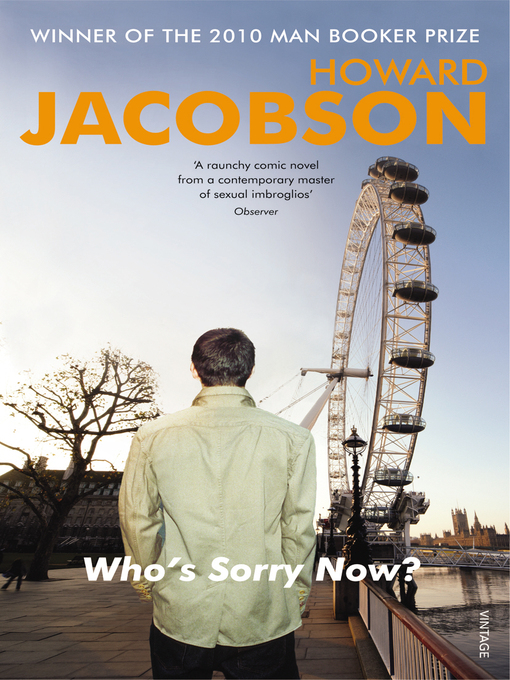 Who's Sorry Now (eBook)