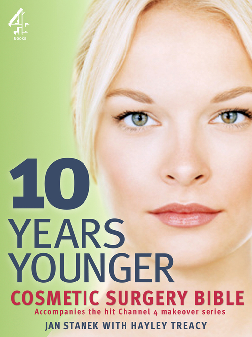 10 Years Younger Cosmetic Surgery Bible (eBook)