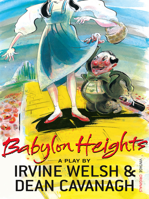 Babylon Heights (eBook)