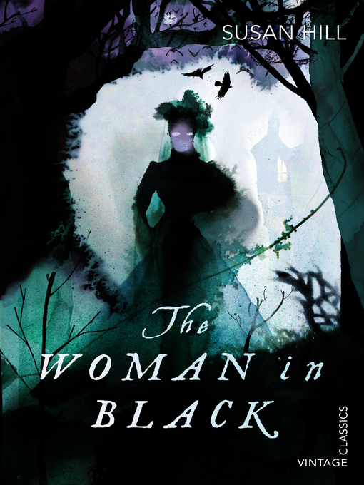 The Woman in Black (eBook)
