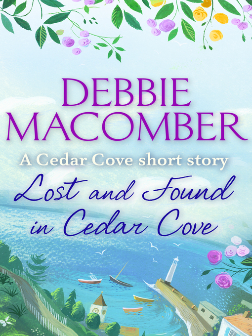 Lost and Found in Cedar Cove (eBook)