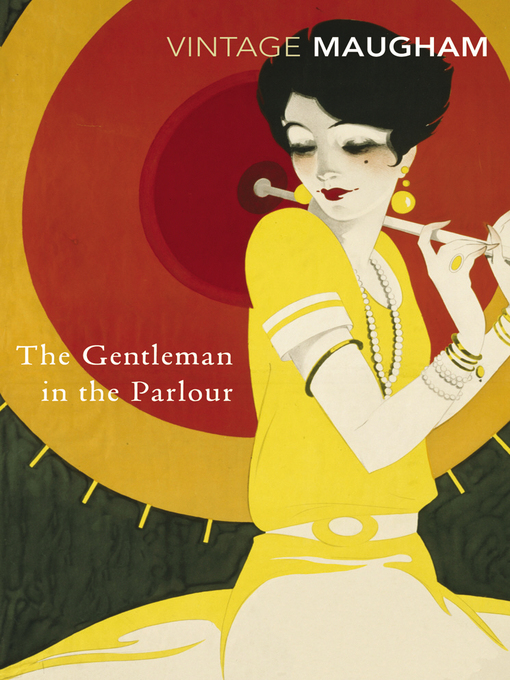 The Gentleman In the Parlour (eBook)