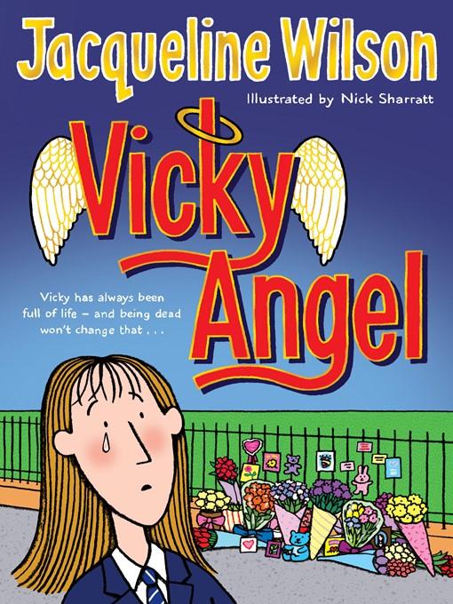 Vicky Angel (eBook)