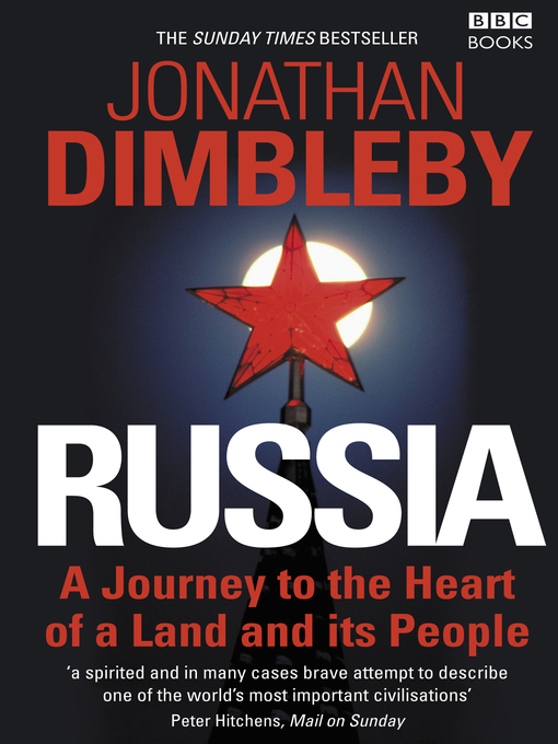 Russia (eBook): A Journey to the Heart of a Land and its People