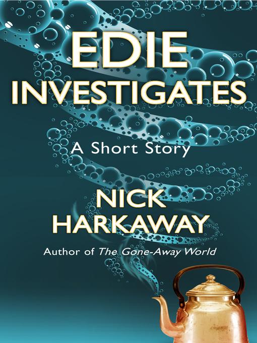 Edie Investigates (eBook)
