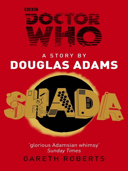 Shada (eBook)