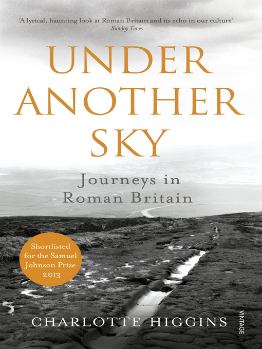 Under Another Sky (eBook): Journeys in Roman Britain