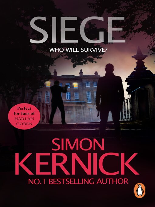 Siege (eBook)