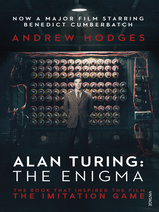 Alan Turing: The Enigma (eBook)