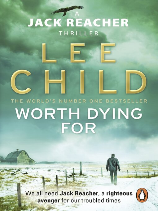 Worth Dying For (eBook): Jack Reacher Series, Book 15
