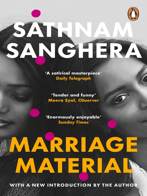 Marriage Material (eBook)