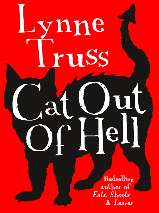 Cat out of Hell (eBook)