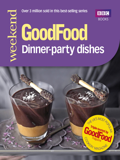Good Food: Dinner-Party Dishes (eBook)