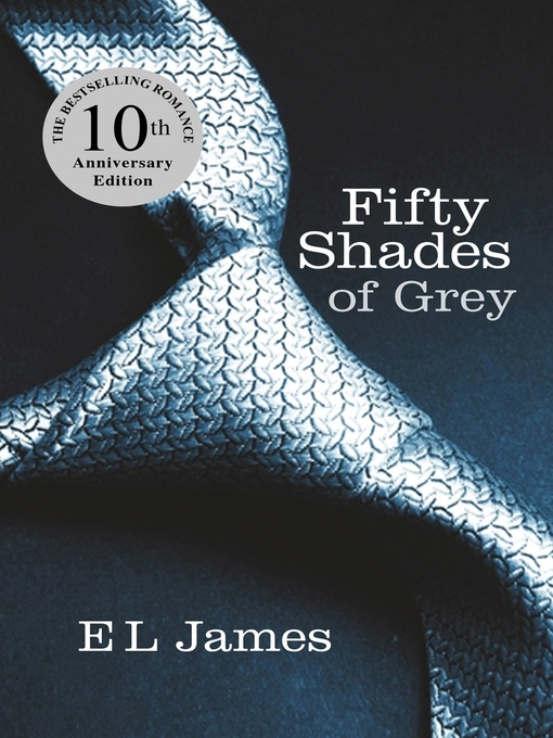 Fifty Shades of Grey (eBook): Fifty Shades Trilogy, Book 1