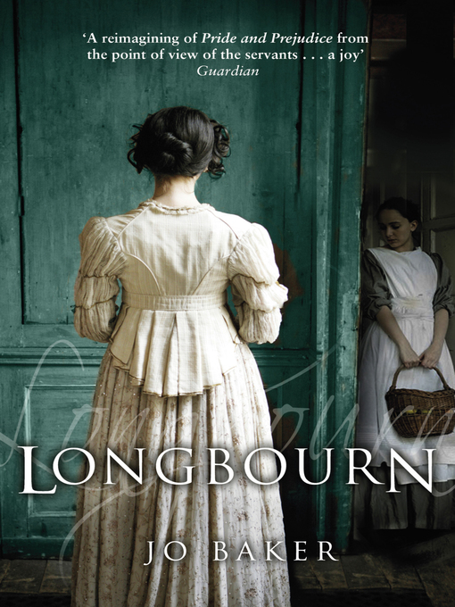 Longbourn (eBook)