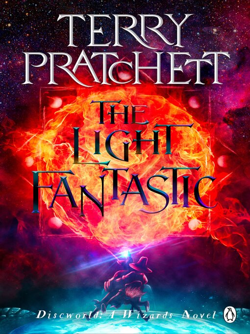 The Light Fantastic (eBook): Discworld Series, Book 2