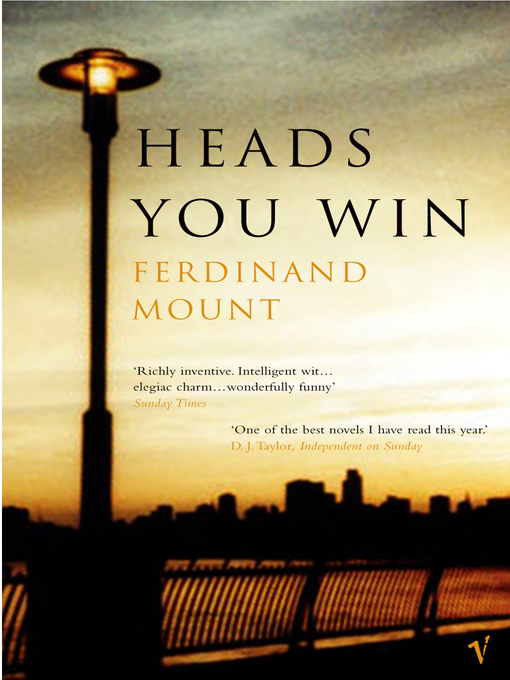 Heads You Win (eBook): Chronicle of Modern Twilight, Book 6