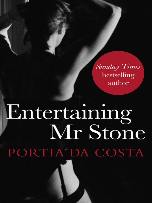 Entertaining Mr Stone (eBook)