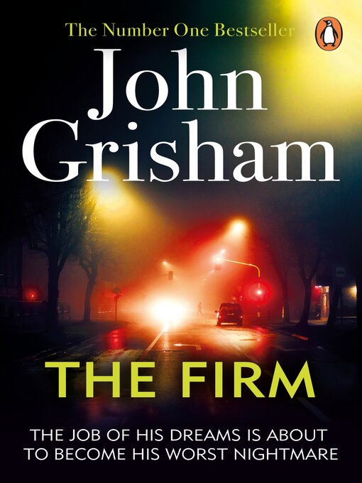 The Firm (eBook)