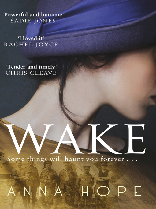 Wake (eBook)
