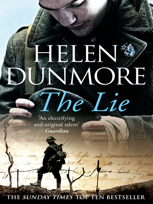The Lie (eBook)