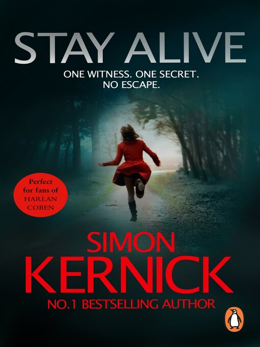 Stay Alive (eBook)