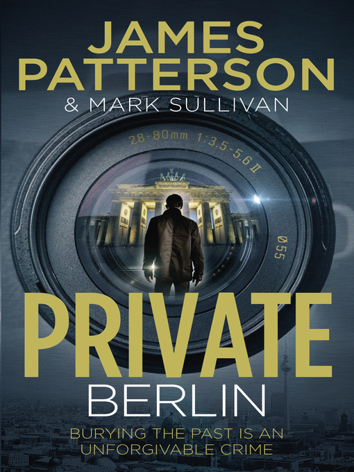 Private Berlin (eBook): Private Series, Book 5