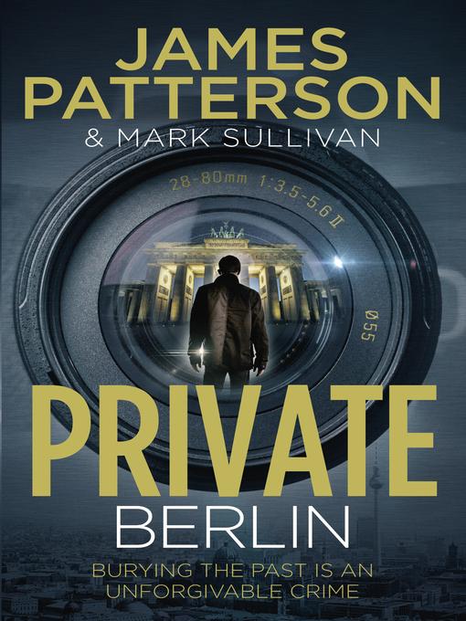 Private Berlin: Private Series, Book 5 - Private (eBook)